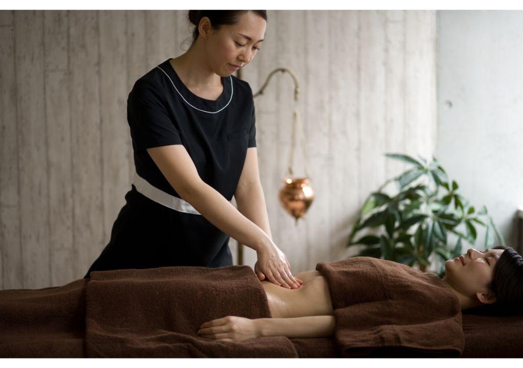 沖縄の生理痛改善サロン やわらか子宮調整