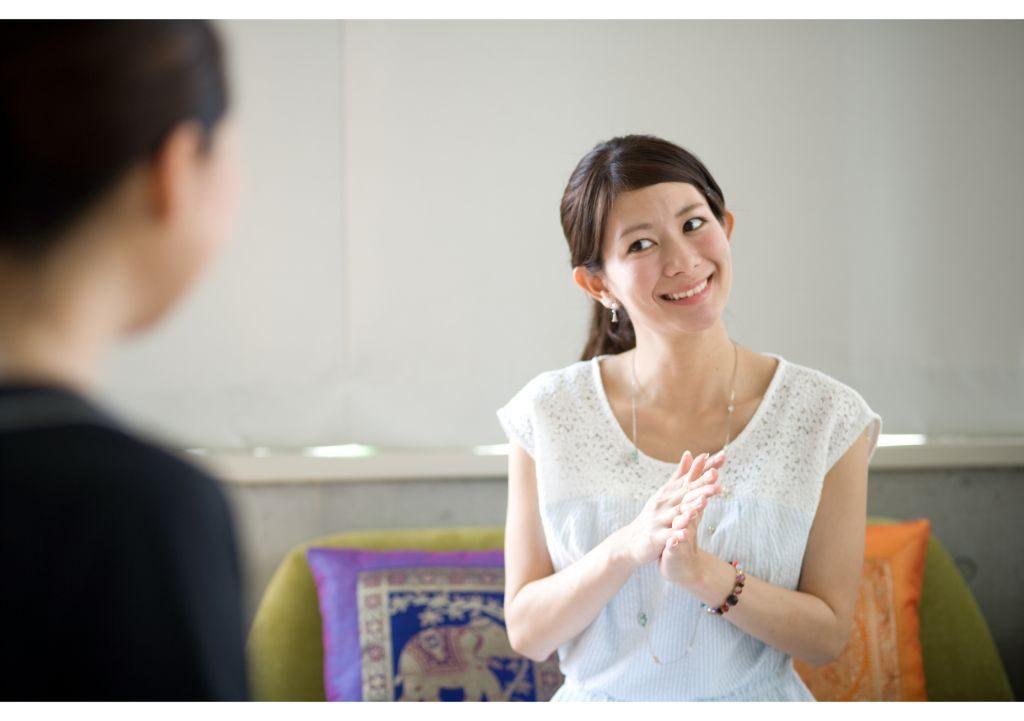 沖縄の生理痛改善サロン「やわらか子宮調整」